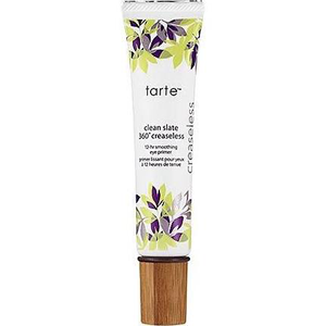 Clean Slate 360 Creaseless 12-Hour Smoothing Eye Primer by Tarte