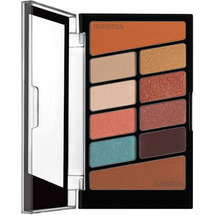 Color Icon Eyeshadow Palette - Not a Basic Peach by Wet n Wild Beauty
