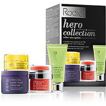 Heroes Collection Discovery Kit by Rodial