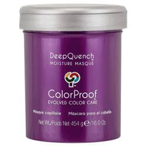 Deepquench Moisture Masque by ColorProof