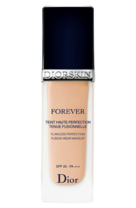 Diorskin Forever Fluid Flawless Perfection Fusion Wear Makeup by Dior
