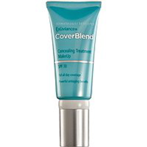 CoverBlend Concealing Treatment SPF 30 by exuviance