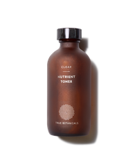 Clear Nutrient Toner by true botanicals