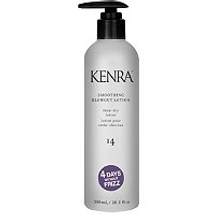 Smoothing Blowout Lotion 14 by kenra