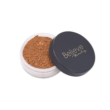 Matte Blur Loose Powder by Believe Beauty