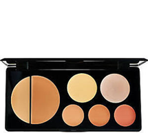 Flawless Face Contour Palette - Medium by eve pearl