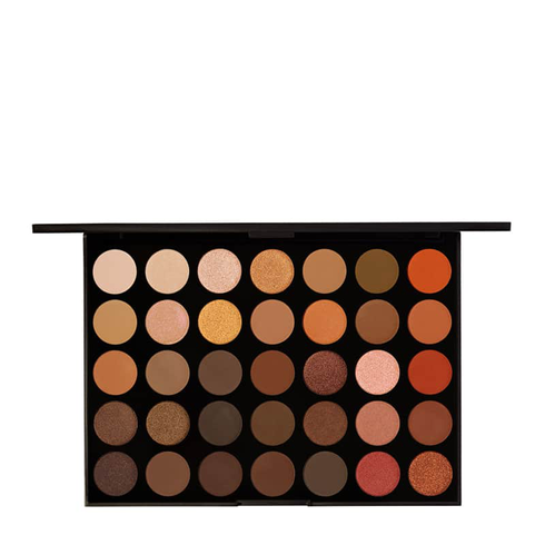 Nature Glow Artistry Palette - 35O by Morphe