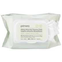 Makeup Removing Cleansing Cloths by Primera