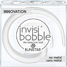 Bunstar The Easy Bun Tool by invisibobble