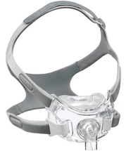 Respironics Amara View Full Face Mask Small by philips