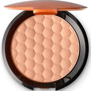 Honey Bronze Bronzing Powder by The Body Shop