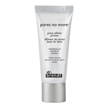 Pores No More Pore Refiner Primer by Dr. Brandt