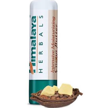 Intensive Moisturizing Cocoa Butter Yellow Lip Balm by himalaya herbals