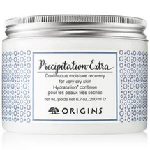Precipitation Extra Continuous Moisture Recovery For Very Dry by origins