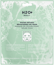 Waterbright Water-Infused Brightening Mask by H2O+