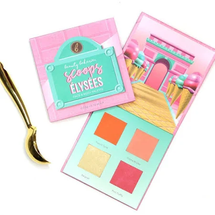 Scoops Elysees Blush Palette by Beauty Bakerie