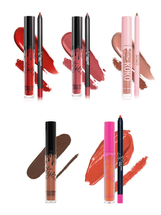 Kylie's Spring Lip Kit Favorites by Kylie Cosmetics