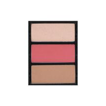 Theory II Ablaze Highlighter, Blush & Bronzer by Viseart