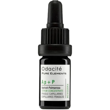 Ap + P Apricot-Palmarosa Fragile Capillaries Serum Concentrate by odacit