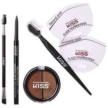 Beautiful Brow Kit  by kiss products