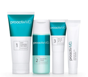 MD Essentials System by proactiv