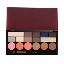 Glamour Palette - Smoky by Profusion