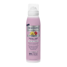 Enhanced Witch Hazel Hydrating Face Mist With Rosewater by dickinsons
