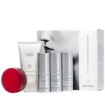Basic Five Daily Essentials Problem Skin by arcona