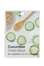 Cucumber Sheet Mask by Forever 21