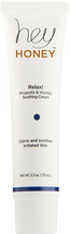 Relax Propolis Honey Soothing Cream by hey honey