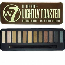 Lightly Toasted by w7