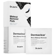 Dermaclear Micro Makeup Remover Pads by Dr Jart+