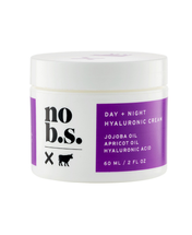 Day + Night Hyaluronic Cream by No Bs