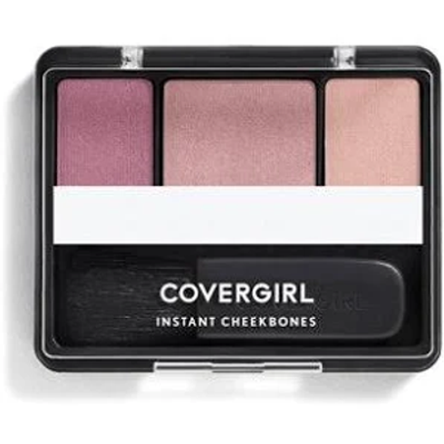 Instant Cheekbones Contouring Blush by Covergirl #2