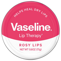 Lip Therapy Lip Balm Tin by Vaseline