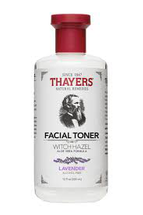 Lavender Facial Toner by thayers natural remedies