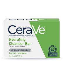 Hydrating Cleanser Bar by cerave