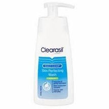 Daily Clear Sensitive Skin Wash by clearasil