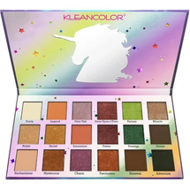 Stay Magical Eyeshadow Palette by kleancolor