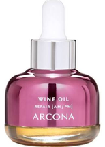 Wine Oil by arcona