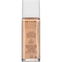 Nearly Naked Liquid Makeup by Revlon
