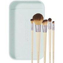 Start The Day Beautifully Kit by ecotools