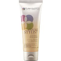 Color Stylist Cuticle Polisher Shine Serum by Pureology