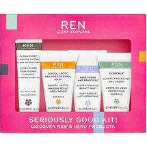 Seriously Good Kit by ren