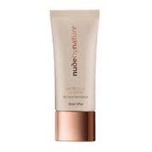 Sheer Glow BB Cream by Nude by Nature