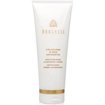 Collezione D'Oro Moisturizing Cleansing Creme by Borghese