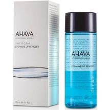 Time To Clear Eye Makeup Remover by ahava