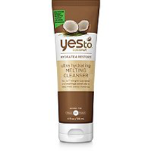 Coconut Ultra Hydrating Melting Cleanser by yes to