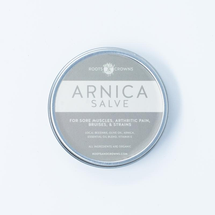 Plain Arnica Salve by Roots & Crown Apothecary