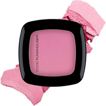 Ultra Intensity Cheek Color Blush by eddie funkhouser